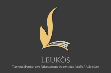Il progetto Leukòs, come nasce
