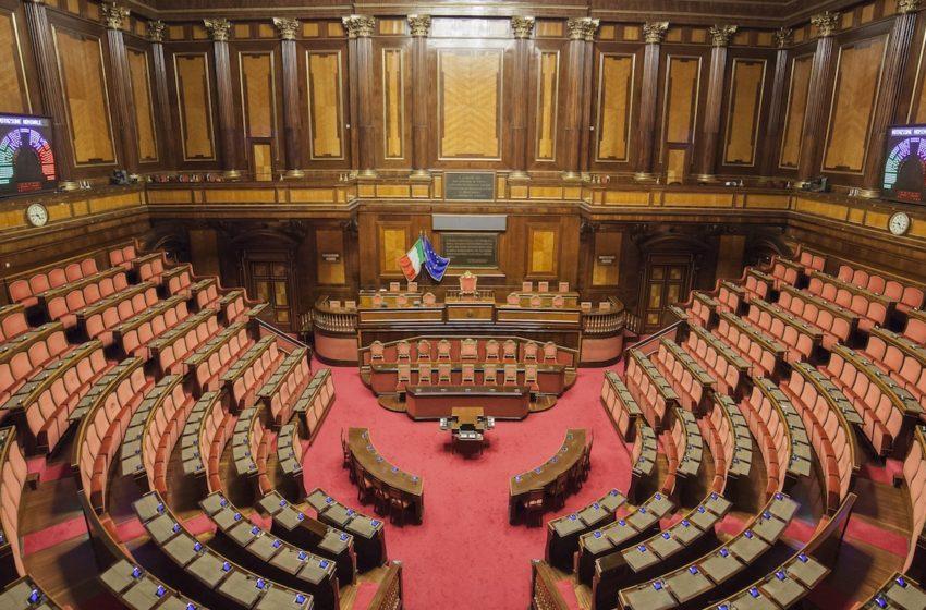 Moles (Fi): Basilicata attende ancora il dovuto