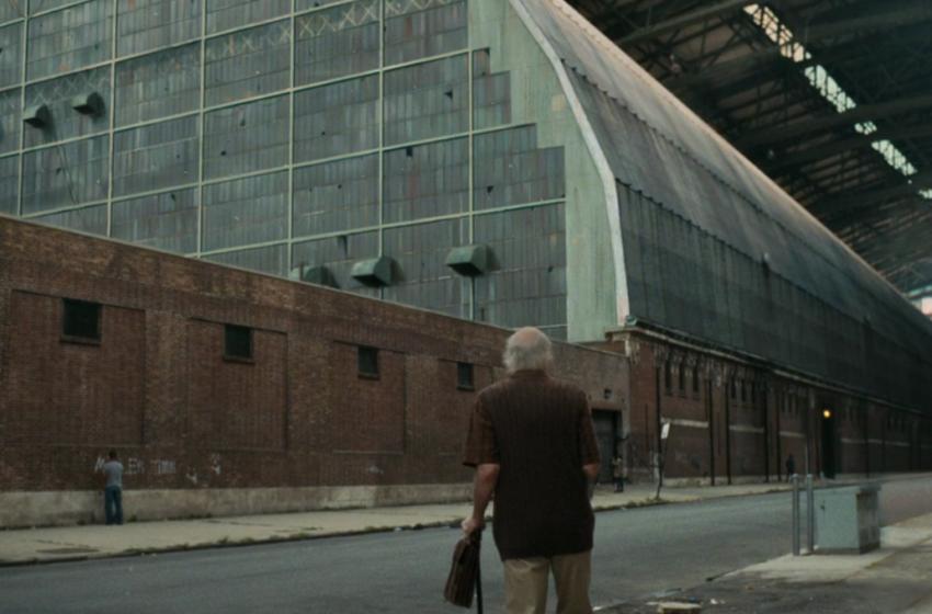 CINEMA E ARCHITETTURA, SYNECDOCHE. NEW YORK