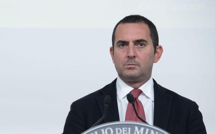 SPORT: MILIARDI BRUCIATI DAL COVID