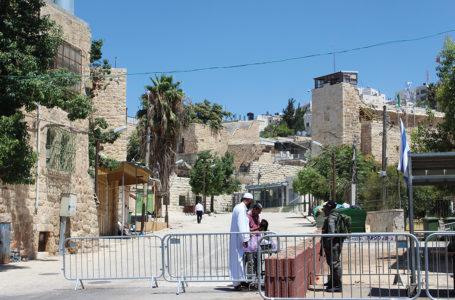 (parte 1) IL MIO VIAGGIO IN PALESTINA