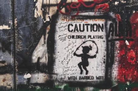 Il mio viaggio in Palestina: Hebron