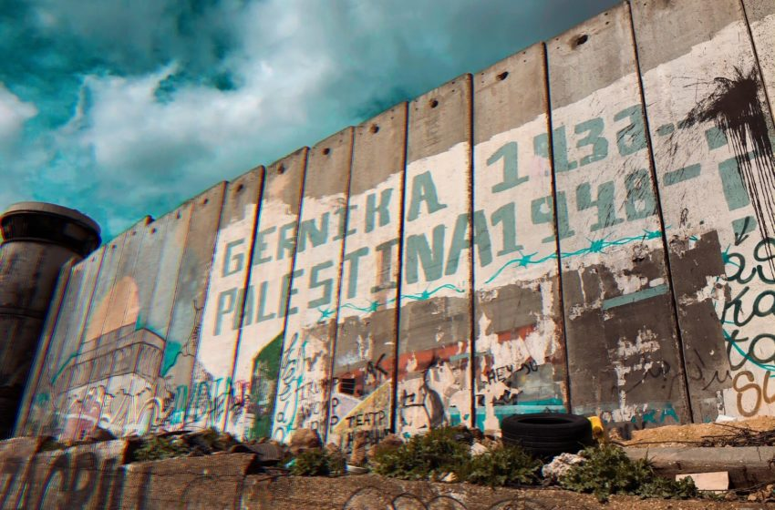 Il mio viaggio in Palestina: Betlemme