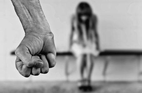 QUARANTENA E VIOLENZA SULLE DONNE