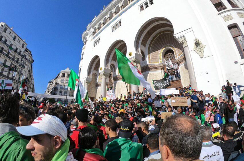 LA SITUAZIONE ALGERINA DEL POST BOUTEFLIKA (parte 2)