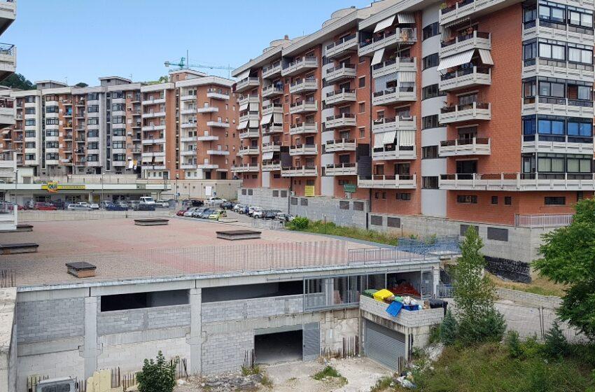 FORZA ITALIA POTENZA: UN UFFICIO POSTALE A MACCHIA ROMANA