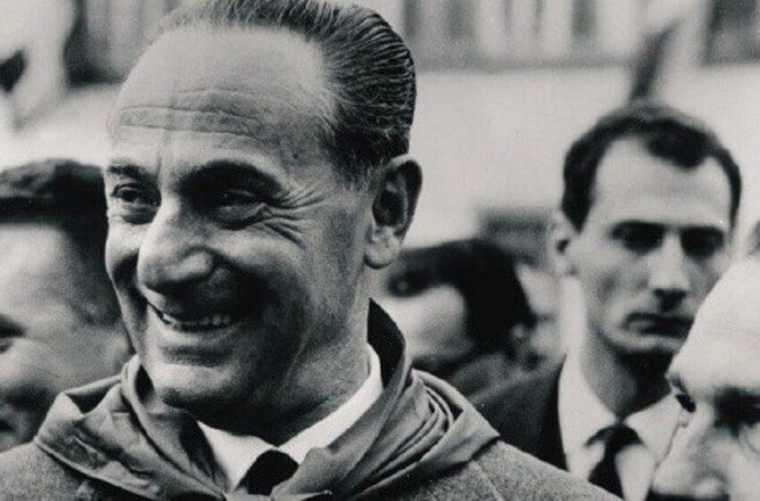 ENRICO MATTEI: UOMO, IMPRENDITORE E PATRIOTA ITALIANO