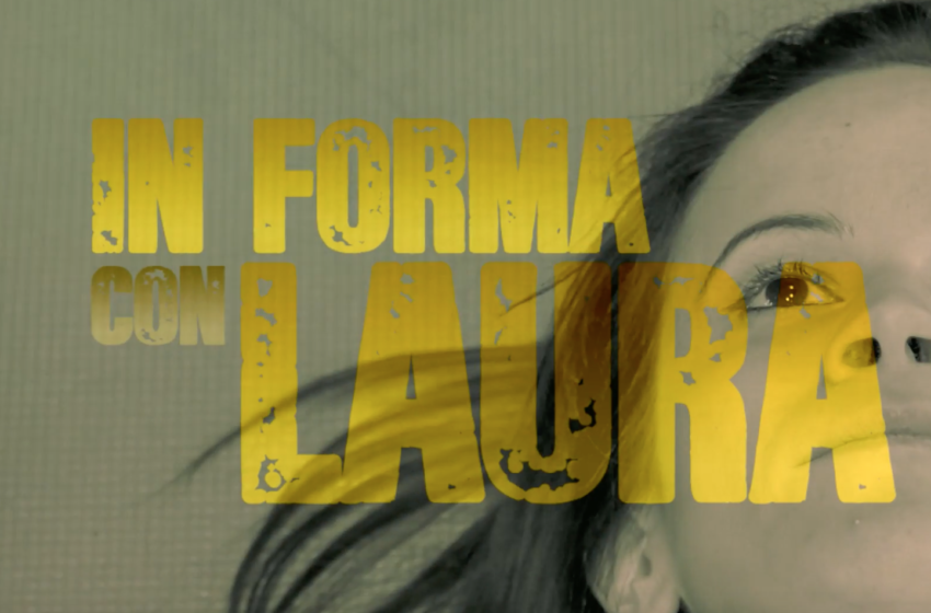 COMING SOON – IN FORMA CON LAURA