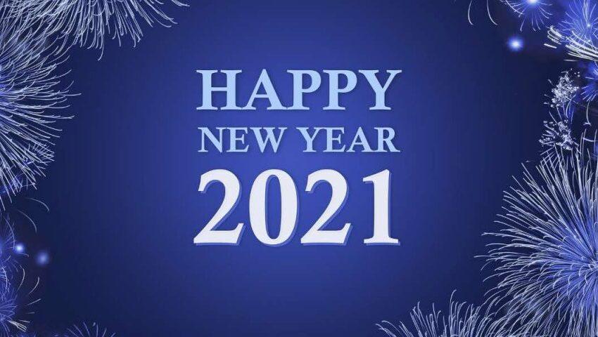 CHE SIA UN 2021 DI AMORE