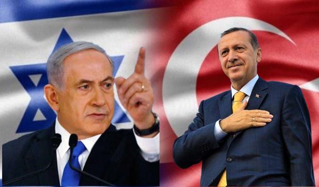 PRODROMI DI PACE TRA TURCHIA ED ISRAELE