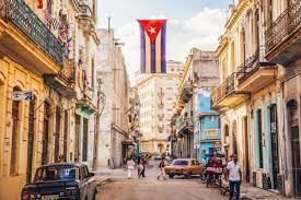 IL RISCATTO DI CUBA