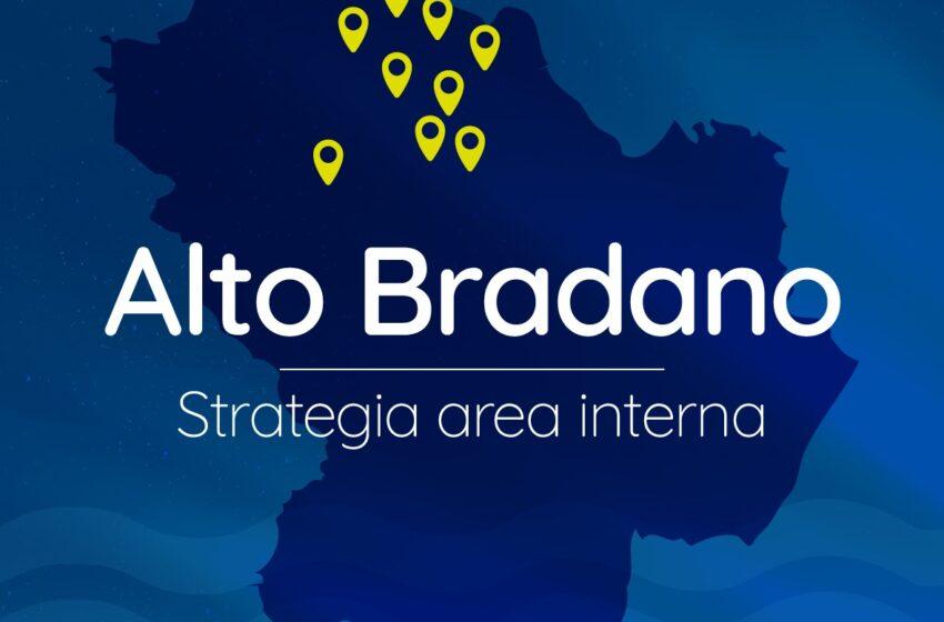 RESTYLING PER L'ALTO BRADANO
